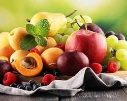 Producteur Maraîcher Eric Vachon - Auxonne - Fruits